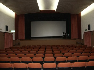 Interno Cinema