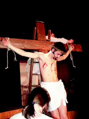 2003 Jesus Christ Superstar 02