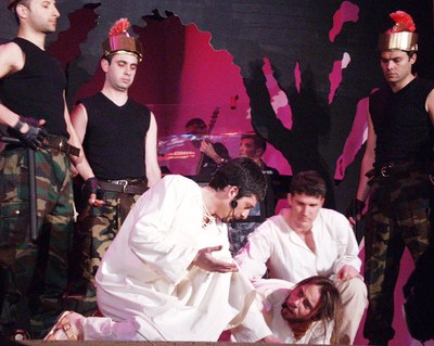 2003 Jesus Christ Superstar 07