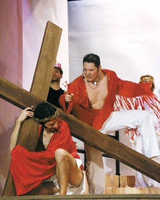 2003 Jesus Christ Superstar 10