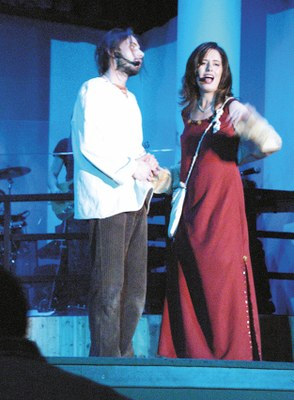 2003 Jesus Christ Superstar 12