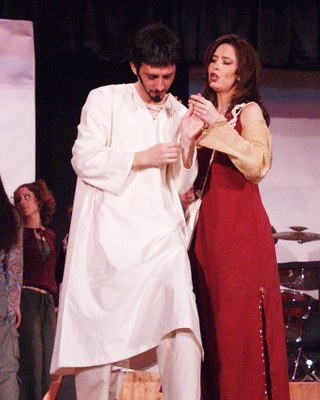 2003 Jesus Christ Superstar 13