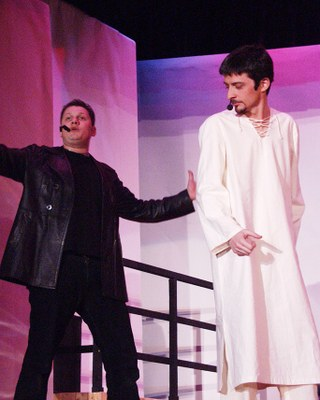 2003 Jesus Christ Superstar 14